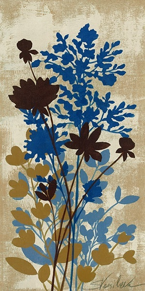 Spring Bouquet I