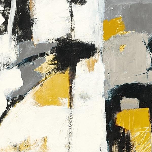 Yellow Catalina I