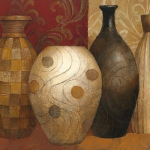 Timeless Vessels