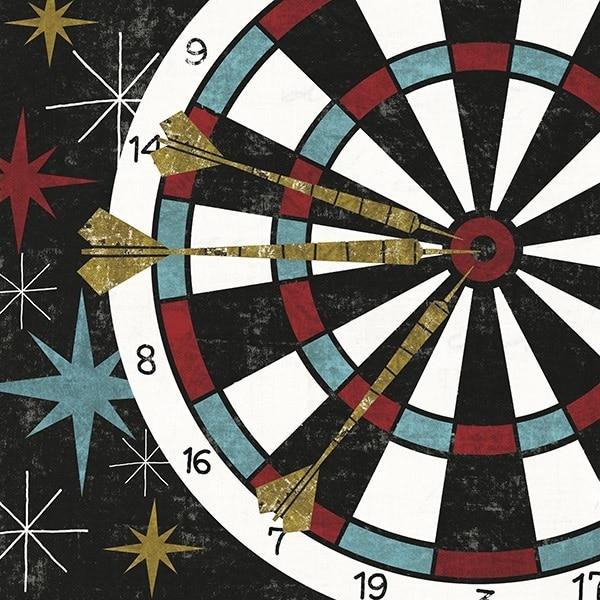 Vegas - Darts
