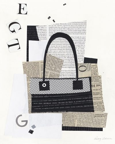 Paper Bag I