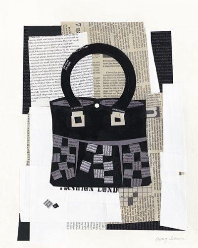 Paper Bag III
