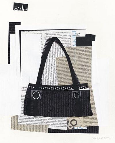 Paper Bag IV