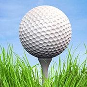 cuadros de golf