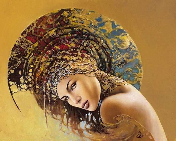 Karol Bak, la búsqueda del arte puro