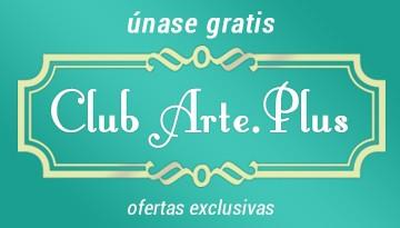 Regístrese en el Club Exclusivo Arte.Plus
