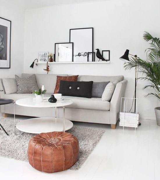 Colocar cuadros encima del sofa best sobre el cabezal de la cama se puede aplicar un mtodo - Cuadros para encima del sofa ...