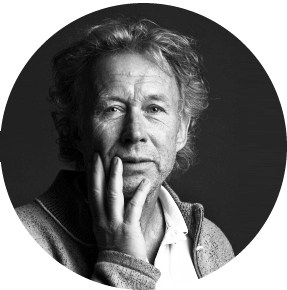 BIO Jan Groenhart 2 - #Artistas Arte.Plus: Jan Groenhart