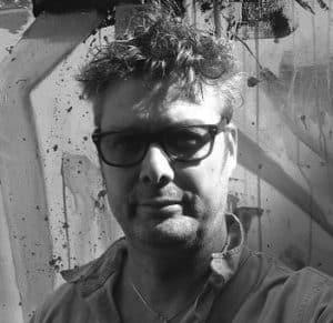 patrick cornee 300x291 - #ARTISTAS ARTE.PLUS: PATRICK CORNEE