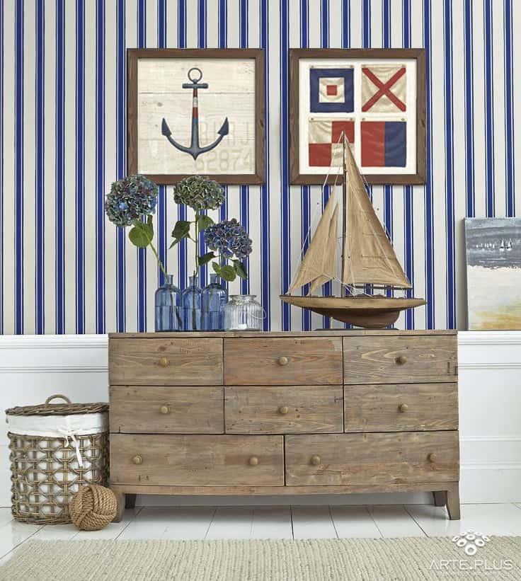 decoracion apartamento de playa 1 - Renueva la decoración del apartamento de la playa