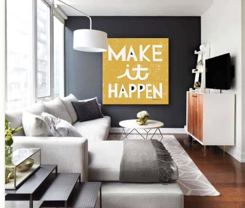 Ventajas decorativas de tener cuadros en casa ArtePlus