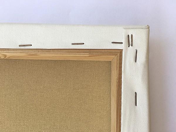 lienzo sobre bastidor de madera - Preguntas más frecuentes