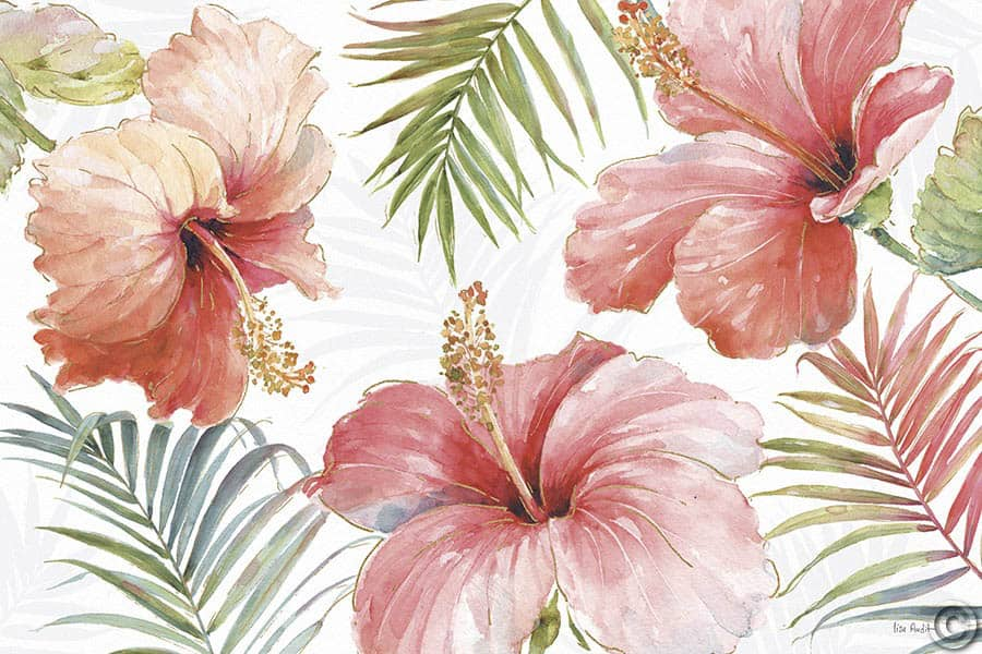 W29006 - Tropical Blush I