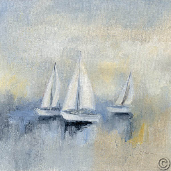 W33964 - Morning Sail II