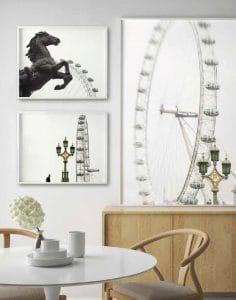 decoración de hogar, cuadros decorativos