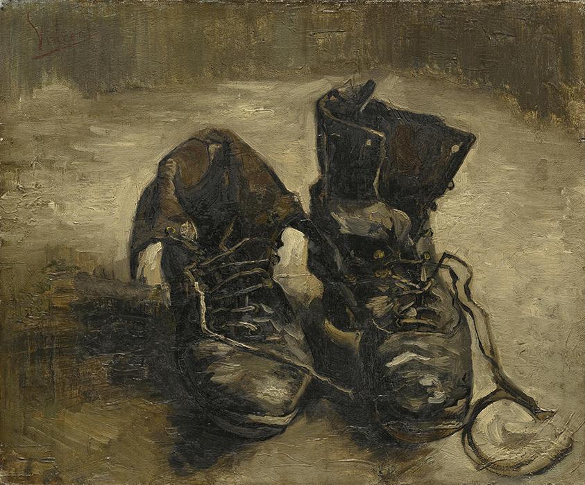 Un Viejos Par Un Un De Viejos Zapatos Viejos Par Zapatos Un De De Par Zapatos xqvvt6Ya
